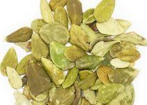 сушеный лист от брусники